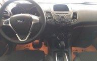 Cần bán xe Ford Fiesta S 1.5 AT năm sản xuất 2018, màu trắng, 520tr giá 520 triệu tại Hà Nội