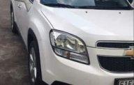 Cần bán xe Chevrolet Orlando sản xuất 2015, màu trắng, 465 triệu giá 465 triệu tại Tp.HCM