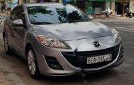 Bán Mazda 3 1.6 đời 2011, màu xám, nhập khẩu giá 425 triệu tại Tp.HCM