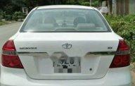 Cần bán Daewoo Gentra đời 2009, màu trắng, xe cá nhân giá 175 triệu tại Tp.HCM