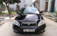 Cần bán Toyota Corolla altis 1.8 đời 1993, màu đen giá 248 triệu tại Thái Bình