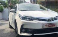 Cần bán gấp Toyota Corolla altis đời 2017, màu trắng, giá 725tr giá 725 triệu tại Tp.HCM