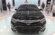 Bán Toyota Camry 2.5Q 2018, màu đen, khuyến mại 30 triệu tại Nam Định giá 1 tỷ 302 tr tại Nam Định