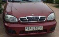 Bán Daewoo Lanos sản xuất năm 2000, màu đỏ giá 65 triệu tại Bình Dương