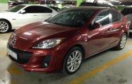 Bán Mazda 3 sản xuất năm 2014, màu đỏ, số tự động, 515tr giá 515 triệu tại Hà Nội