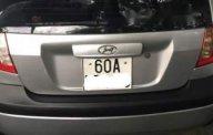 Cần bán gấp Hyundai Getz năm sản xuất 2009, màu bạc, xe nhập số sàn giá 200 triệu tại Đồng Nai