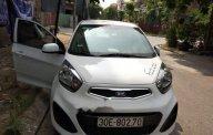 Bán ô tô Kia Morning năm sản xuất 2014, màu trắng chính chủ, 235tr giá 235 triệu tại Hà Nội