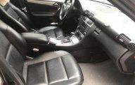 Bán Mercedes C240 đời 2004, màu đen, nhập khẩu giá cạnh tranh giá 248 triệu tại Hà Nội