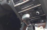 Cần bán Audi Q7 sản xuất năm 2012, màu đen, nhập khẩu xe gia đình giá 1 tỷ 750 tr tại Tp.HCM