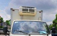 Bán rẻ xe tải đông lạnh HD 72 nhập khẩu, màu trắng giá 650 triệu tại Tp.HCM