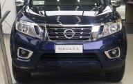 Bán ô tô Nissan Navara EL 2018, màu xanh, xe nhập tặng nắp thùng, bộ phụ kiện PremiumR giá 669 triệu tại Bình Dương
