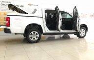 Bán xe Chevrolet Colorado đời 2018, màu trắng, nhập khẩu  giá 649 triệu tại Hà Nội
