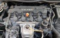 Cần bán Honda Civic 1.8 AT đời 2010, màu xám, giá chỉ 390 triệu giá 390 triệu tại Hà Nội