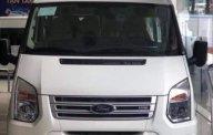 Bán Ford Transit SVP sản xuất năm 2019, màu trắng, giá tốt  giá 785 triệu tại Tp.HCM