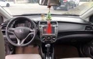 Cần bán Honda City đời 2014, màu nâu số tự động giá cạnh tranh giá 468 triệu tại Hải Dương