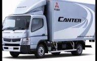 Bán trả góp xe Mitsubishi Canter sản xuất năm 2018 giá 637 triệu tại Bình Phước