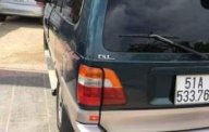 Bán Toyota Zace GL đời 2003, số sàn, giá tốt giá 265 triệu tại BR-Vũng Tàu