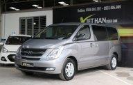 Cần bán Hyundai Starex 2.5MT sản xuất 2015, màu xám (ghi), nhập khẩu nguyên chiếc, giá tốt giá 796 triệu tại Tp.HCM