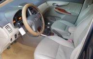 Bán Toyota Corolla Altis sản xuất 2009, màu đen, giá tốt giá 395 triệu tại Nghệ An