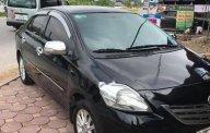 Cần bán Toyota Vios năm 2010, màu đen, chính chủ, giá 256tr giá 256 triệu tại Hải Dương