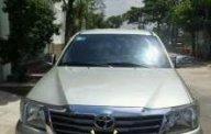 Bán Toyota Hilux 2.5 E năm 2011, màu bạc, nhập khẩu giá 385 triệu tại Tp.HCM