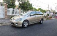 Bán xe Mitsubishi Grandis đời 2005, màu bạc, số tự động giá 335 triệu tại BR-Vũng Tàu