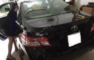 Cần bán xe Toyota Camry 2010, màu đen, nhập khẩu nguyên chiếc  giá 945 triệu tại Tp.HCM