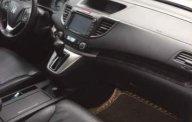 Cần bán Honda CR V sản xuất năm 2014, màu trắng chính chủ giá 826 triệu tại Tp.HCM