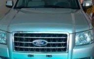 Bán Ford Everest năm sản xuất 2007, màu bạc, giá 375tr giá 375 triệu tại Đắk Lắk