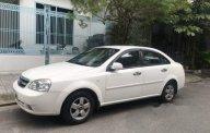 Bán Daewoo Lacetti EX sản xuất năm 2010, màu trắng, nhập khẩu nguyên chiếc, 210 triệu giá 210 triệu tại Đà Nẵng