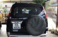 Bán xe Ford Everest sản xuất năm 2008, màu đen, nhập khẩu giá 400 triệu tại Hà Tĩnh