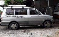 Bán ô tô Mitsubishi Jolie đời 2000, màu bạc, xe nhập giá cạnh tranh giá 90 triệu tại Tp.HCM