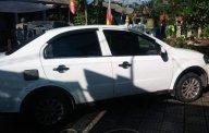 Cần bán xe Daewoo Gentra năm sản xuất 2010, màu trắng, 200 triệu giá 200 triệu tại TT - Huế