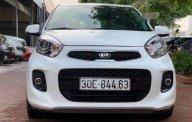 Bán xe Kia Morning S năm sản xuất 2018, màu trắng, giá tốt giá 398 triệu tại Hà Nội