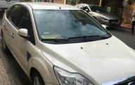 Cần bán gấp Ford Focus năm 2011 màu trắng, xe nhập giá 335 triệu tại Hà Nội