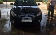 Cần bán xe Daewoo Lacetti đời 2009, màu đen giá 285 triệu tại Hưng Yên