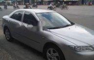 Cần bán lại xe Mazda 6 đời 2003, màu bạc giá 220 triệu tại Bình Định