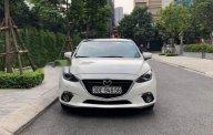 Bán xe Mazda 3 2.0 2015, màu trắng, 625 triệu giá 625 triệu tại Hà Nội