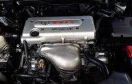Bán Toyota Camry 2.4 G MT đời 2008, màu đen, giá tốt giá 330 triệu tại Hà Nội