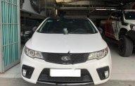 Cần bán gấp Kia Cerato 2.0 AT đời 2011, màu trắng, nhập khẩu giá 465 triệu tại Đà Nẵng