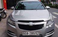 Cần bán xe Chevrolet Cruze 1.8 đời 2010, màu bạc giá 295 triệu tại Bình Dương