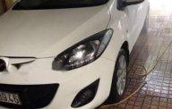 Bán ô tô Mazda 2 sản xuất 2014, màu trắng, giá 420tr giá 420 triệu tại Bình Dương
