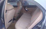 Cần bán xe Chevrolet Aveo LTZ năm 2013, màu xám, giá chỉ 320 triệu giá 320 triệu tại Tp.HCM