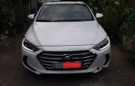 Bán Hyundai Elantra năm sản xuất 2017, màu trắng giá 620 triệu tại Tp.HCM