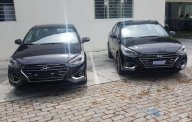Bán Hyundai Accent AT sản xuất 2018, giá cạnh tranh giá 550 triệu tại Đà Nẵng