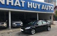 Bán xe Ford Focus 1.8 AT sản xuất 2011, màu đen, giá tốt giá 385 triệu tại Hà Nội