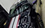 Cần bán lại xe Volkswagen Scirocco sản xuất năm 2011, màu đen, xe nhập giá 560 triệu tại Tp.HCM