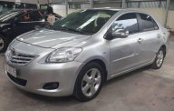Cần bán xe Toyota Vios E đời 2008, màu bạc xe gia đình giá 285 triệu tại Bình Dương