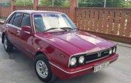 Cần bán gấp Honda Accord năm 1980, màu đỏ, giá tốt giá 100 triệu tại Tp.HCM