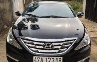 Bán xe Hyundai Sonata 2010, màu đen, nhập khẩu, giá chỉ 560 triệu giá 560 triệu tại Đắk Lắk